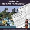 Lendas do RIO SÃO FRANCISCO