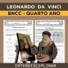 Leonardo da Vinci - BNCC Quarto Ano