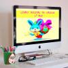 Livro Digital de Páscoa para 2º ano