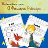 Matemática com o Pequeno Príncipe