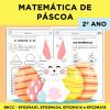 Matemática de Páscoa