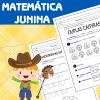 Matemática Junina