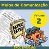 Meios de Comunicação - Volume 2