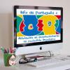 Mix de português 2  - raciocínio linguístico