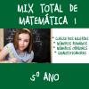Mix total de matemática 1 - Quinto Ano