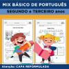 Mix Básico de Português