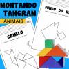 Montando TANGRAM - Edição ANIMAIS