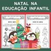 NATAL na Educação Infantil