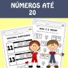 Números até 20