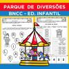 Parque de Diversões - BNCC INFANTIL