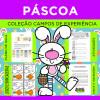 PÁSCOA - Coleção Campos de Experiência