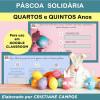 Páscoa Solidária - para Google Classroom
