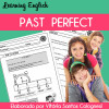 Learning English - PAST PERFECT