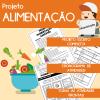 Projeto ALIMENTAÇÃO - ALFABETIZAÇÃO