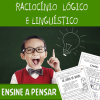 Raciocínio lógico e linguístico