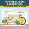 Representações Geográficas