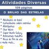 Revista Digital -  O Brilho das Estrelas