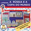 LAPBOOK Rússia e a Copa do Mundo