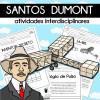 Santos Dumont - Atividades Interdisciplinares