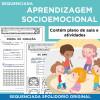 Sequenciada APRENDIZAGEM SOCIOEMOCIONAL