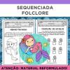 Sequenciada do Folclore