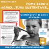 Sequenciada Fome Zero e Agricultura Sustentável
