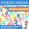 Situações-problema - adição e subtração