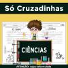 Só Cruzadinhas - Ciências