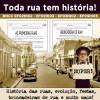 Toda rua tem história!