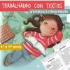Trabalhando com textos - gramática e interpretação
