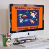 Viajando no espaço - Educação Infantil