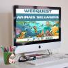 Webquest - Animais Selvagens