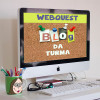Webquest - Blog da Turma