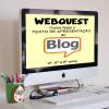 Webquest - Como fazer o texto de apresentação do BLOG