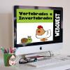 Webquest - Vertebrados e Invertebrados