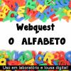 Webquest - O ALFABETO