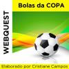 Webquest - Bolas das Copas