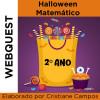 Webquest - HALLOWEEN MATEMÁTICO - 2º ano