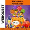 Webquest - HALLOWEEN MATEMÁTICO - 3º ano