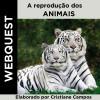 Webquest - Reprodução dos Animais