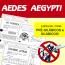Aedes Aegypti - para pré-silábicos e silábicos