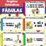 Arquivos interativos - FÁBULAS