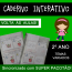 Caderno Interativo - 2º ano - Volta às Aulas