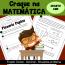 Craque na Matemática - 4º ano