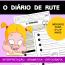 O DIÁRIO DE RUTE