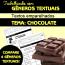 Textos emparelhados - CHOCOLATE - trabalhando com gêneros textuais