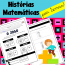 Histórias Matemáticas por Temas