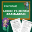 Interpretando Lendas Folclóricas Brasileiras