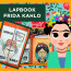 Lapbook FRIDA KAHLO