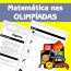 Matemática nas Olimpíadas